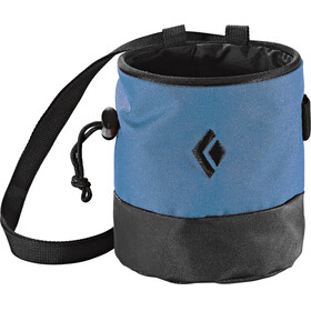 Black Diamond Mojo Chalk & Boulder Bags S-M blue/black
